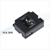 Silk ID Sensor