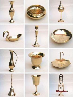 Brass Assortment III