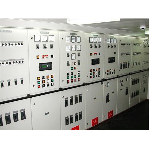 Electric Board Control Panels