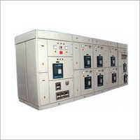 Central Power Control Panel