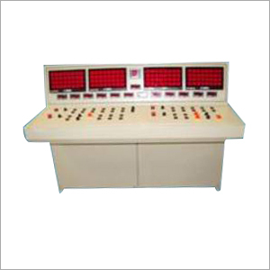 Desk Control Panel