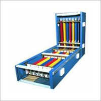 Electrical Busbar Ducting