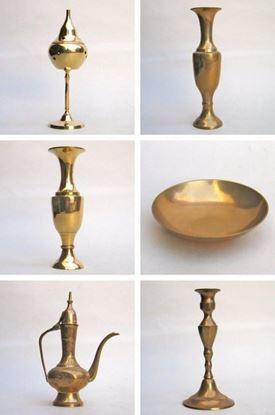 Brass Assortment I