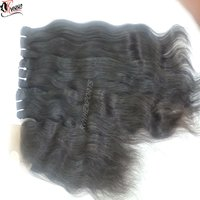 Bundle Cheap Virgin Human Frontal Hair Extension Vendor Raw 9a Indian Hair