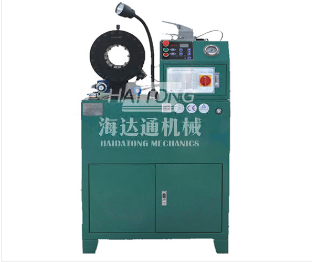HT-51ZSK Hose Crimping Machine