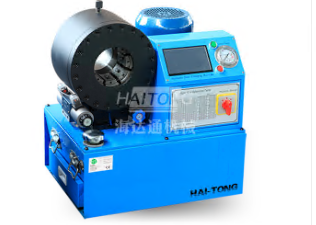 Special Price for HT-120X Crimping Machine