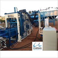 Chirag Integrated Brick Making Machines