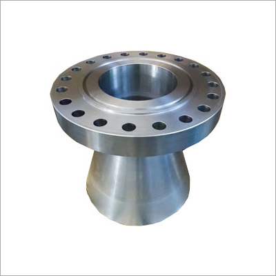 SS Expander Flanges