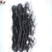 Grade 9a Virgin Hair Remy Frontal Hair Bundles 9a Grade Hair Peruvian Virgin Hair