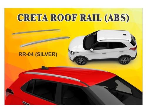 CRETA ROOF RAIL