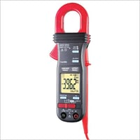 400A DC AC Clamp On Meter
