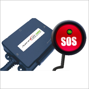 Nippon GPS Tracker Device