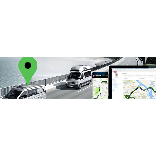 GPS Car Tracker Device