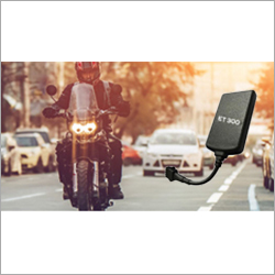 GPS Bike Tracker Device