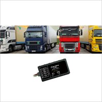 GPS Truck Tracker Device