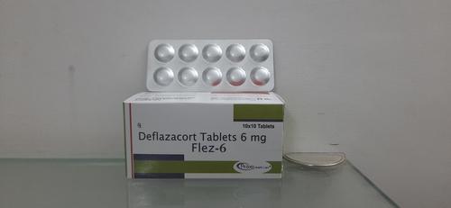 Flez-6 Tablet