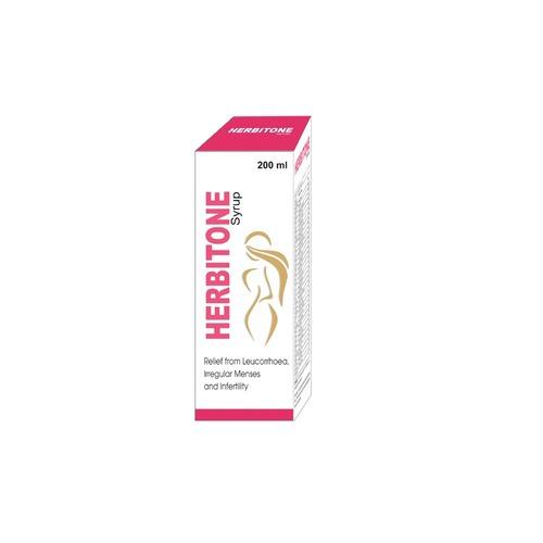 Herbitone Syrup