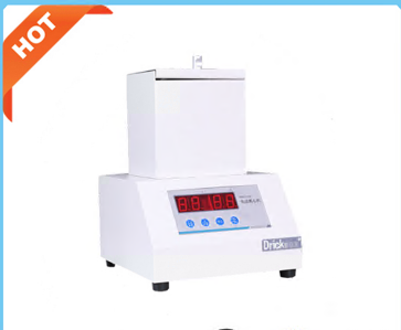 One of Hottest for DRK132A Electric Centrifuge