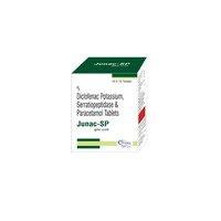 Junac-Sp Tablets