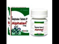 Alphalan Melphalan 2mg Tablet