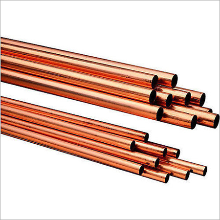 Copper Cut Tubes & Scrap