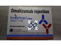 Bolstran Omalizumab 150mg Injection
