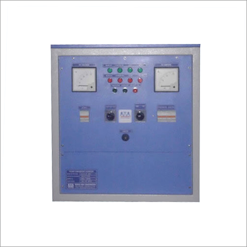 Electronic DCDB Industrial Battery Charger