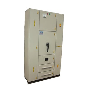 Direct Current Distribution Board Panel