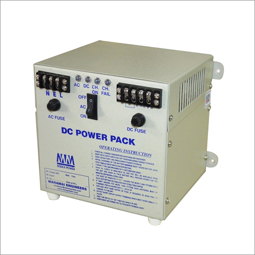AC DC Power Pack