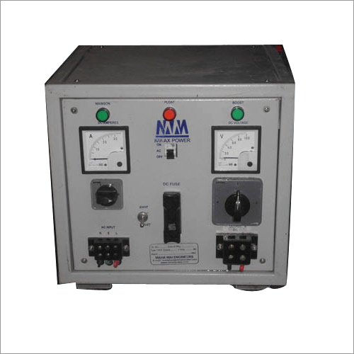 CVCC Industrial Battery Charger