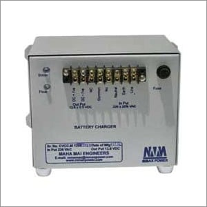 Lead Acid Industrial Battery Charger