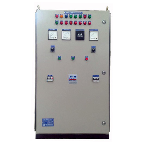 FCBC Battery Charger