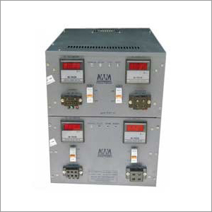 IGBT Based FCBC Battery Charger
