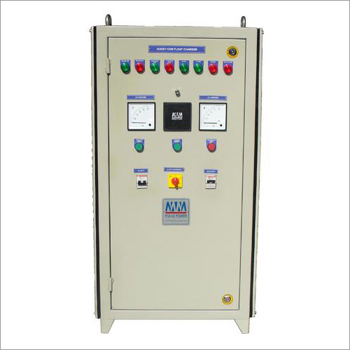 Fork-Lifts Battery Charger
