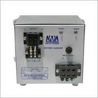 DC Industrial Battery Charger
