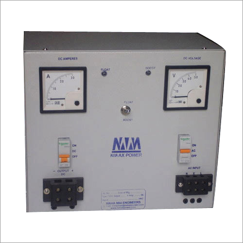 DC Regulated Power Supply