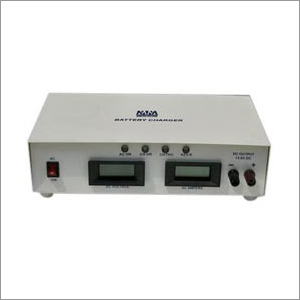 SMPS Industrial Battery Charger