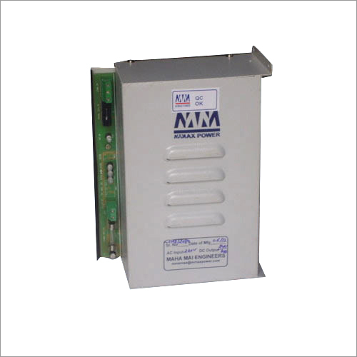 Electrical SMPS Battery Charger