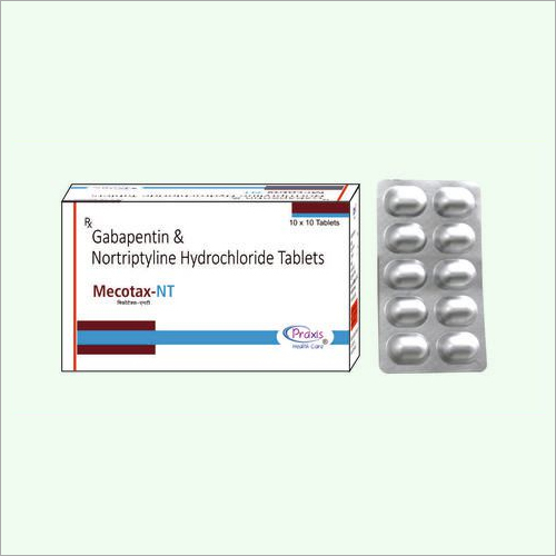 Mecotax-NT Tablets