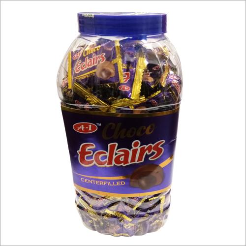Eclairs Choco Candy
