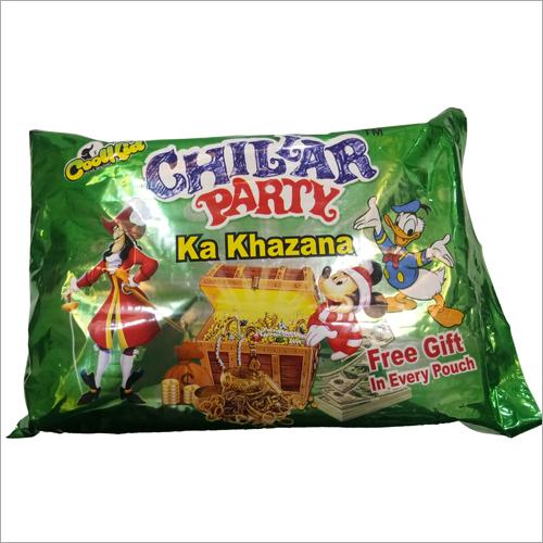Chillar Party Fruirt Ball