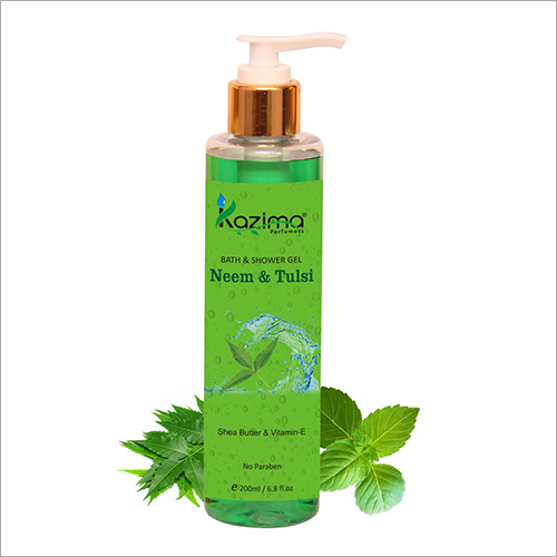 Neem And Tulshi Shower Gel