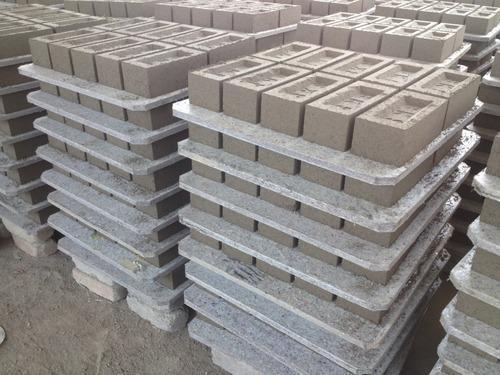 PVC Sheets For Paver Block Stacking