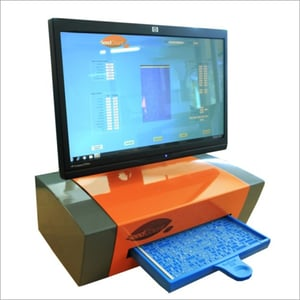 Seed Images Analyzer System