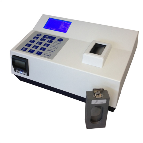 Infrared Multiscan Transmission Analyzer
