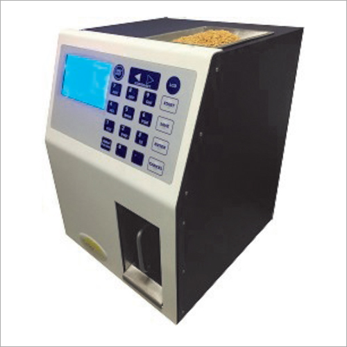 Whole Testing Grain Analyzer
