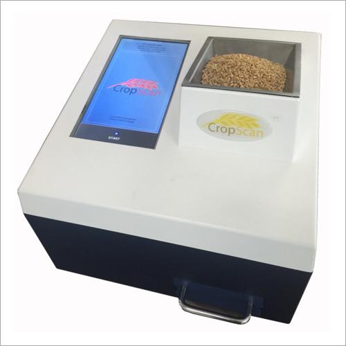 Automatic Whole Grain Analyzer