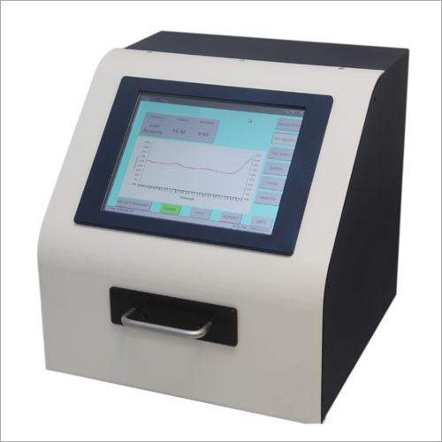 Grain And Flour Analyzer