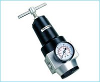 AIR SERIES PRECISION AIR REGULATOR