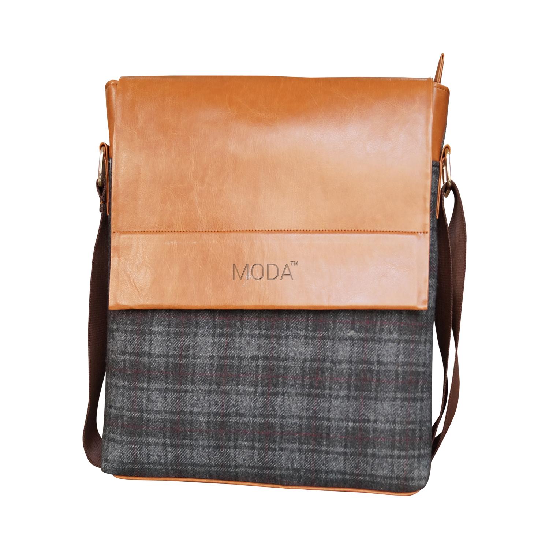 Unisex Cross Body Sling Bag (X1712)